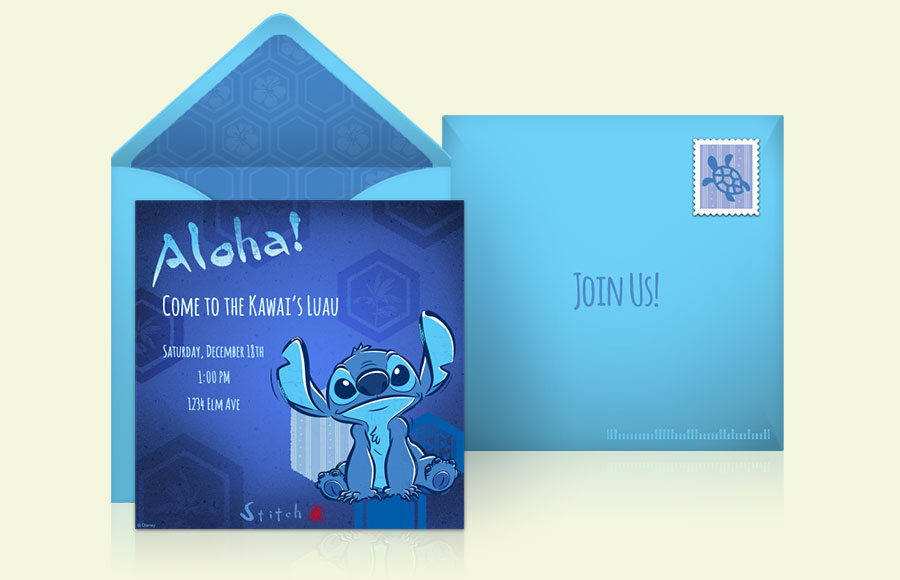 Plan a Stitch Party!