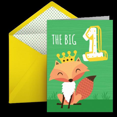1st Birthday Friends | Free 1st Birthday eCard, Greeting ...