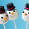 New Years Cake Pops Recipe