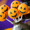Halloween Cake Pop Recipes