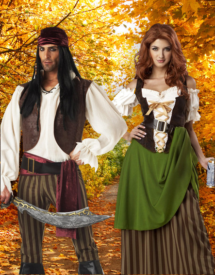 Halloween couples costumes ideas