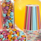 Candy-Inspired Ideas for Birthday Parties