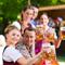 Plan a Backyard Oktoberfest Party