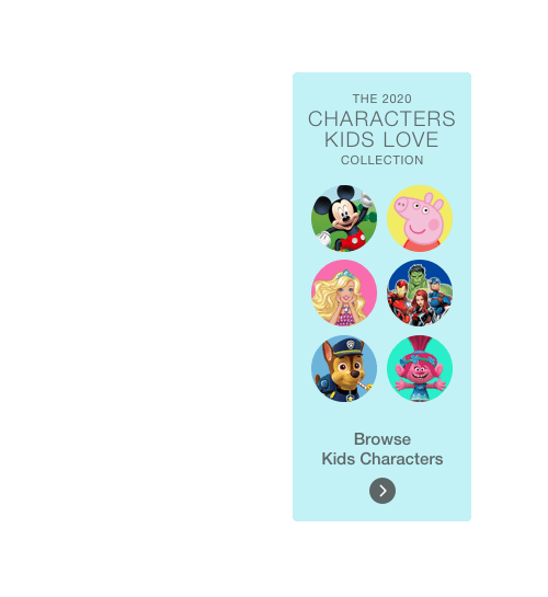 Kids Characters