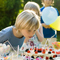 Host a Birthday Party for a Cause