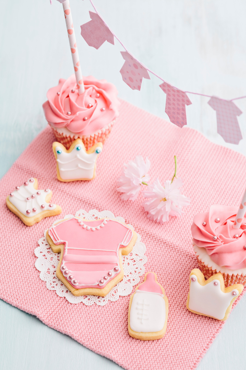 Summer Baby Shower Themes