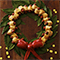 How to Make a Festive Lit'l Smokies® Holiday Appetizer Wreath