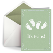 birth announcement template free online - free online birth announcements baby announcement ecards