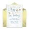 5 Tips for Sending Baby Shower Invitations