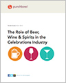 The Role of Beer, Wine & Spirits in the Celebrations Industry