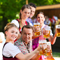 Plan a Backyard Oktoberfest Party