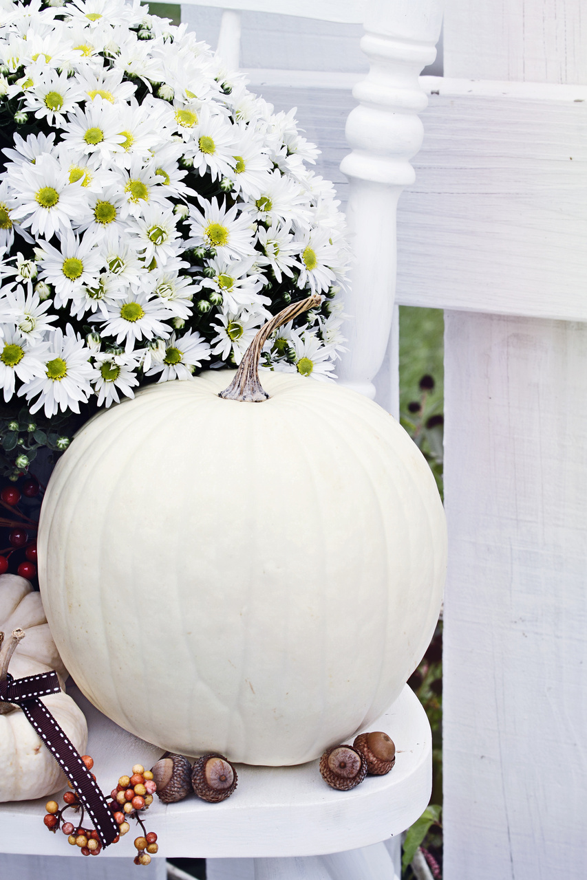 Easy Ways to Decorate for Halloween